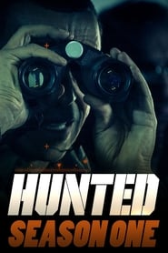 Hunted streaming vf poster