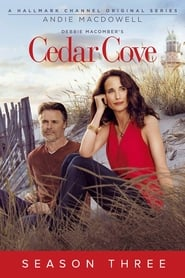 Cedar Cove streaming vf poster