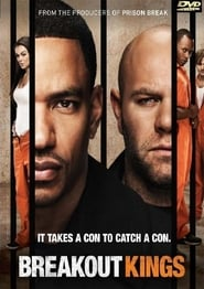Streaming Breakout Kings poster
