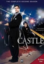Castle 2ª Temporada (2010) BDRip Bluray 720p dublado torrent