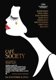 Café Society image, picture