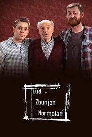 Lud, zbunjen, normalan - Season 1 Episode 15 : Igre na nesreću (2020)