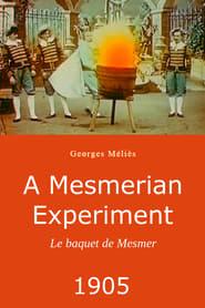 A Mesmerian Experiment