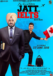 Jatt Vs Ielts 2018 Punjabi 720P HEVC WEB-Dl x265 550MB
