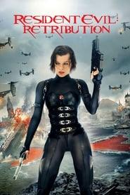 Resident Evil: Retribution Viooz