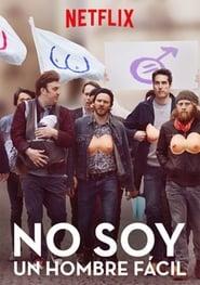 Ver No soy un hombre fácil Online HD Español (2018)