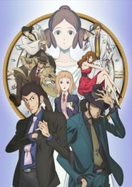 Watch Lupin III: Goodbye Partner (2019)