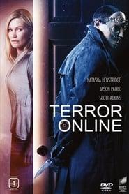 Terror Online Torrent (2018) Dual Áudio Dublado WEB-DL 1080p Download
