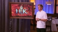 5 Chefs Compete, Part 1 of 3