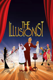 The Illusionist free movie