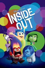 Locandina del film Inside Out