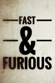 Fast & Furious 10 movie poster