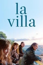 La Villa Cover