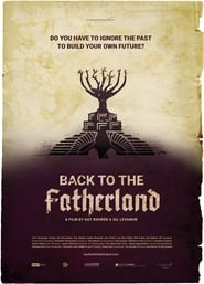 Back to the Fatherland (2018) Netflix HD 1080p