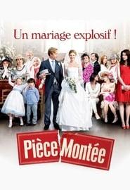 The Wedding Cake affisch