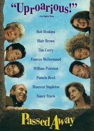 Passed Away (1992) Netflix HD 1080p