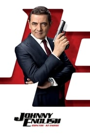Johnny English Contre-Attaque Streaming VOSTFR