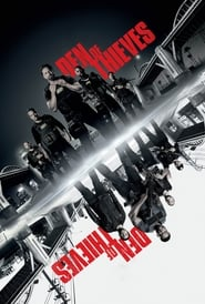 Den of Thieves 2018 720p WEB-DL