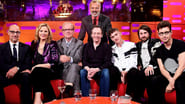 The Graham Norton Show Season 17 Episode 1 : Stanley Tucci, Harry Enfield, Paul Whitehouse, Years & Years