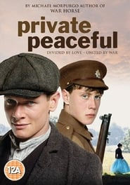 Image of Private Peaceful