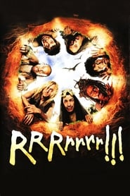 RRRrrrr!!! Full Movie