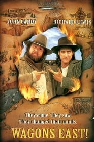 Watch Wagons East! Movie Streaming - HD