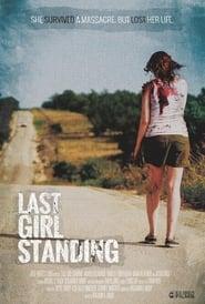 Last Girl Standing Juliste
