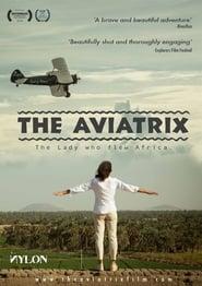 The Aviatrix Poster