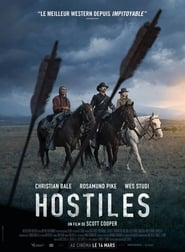 Hostiles en streaming
