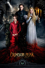 Crimson Peak en streaming
