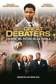 The Great Debaters - Il potere della parola