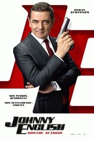 regarder Johnny English contre-attaque en streaming