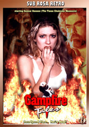 Campfire Tales Juliste