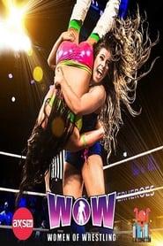 WOW – Women of Wrestling
