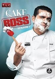 Cake Boss saison 3 streaming vf