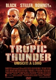 Watch Tropic Thunder Online Movie