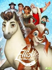 Watch Elliot the Littlest Reindeer (2018)