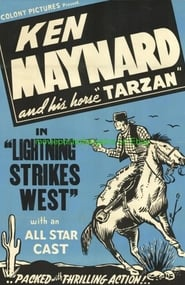 Lightning Strikes West film streaming