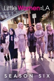 Streaming Little Women: LA poster