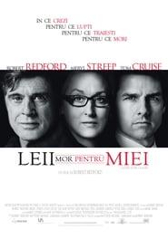 Michael Peña a jucat in Leii mor pentru miei