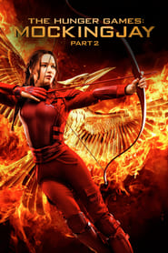 Watch The Hunger Games: Mockingjay - Part 1 streaming movie