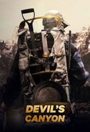 Streaming Devil's Canyon poster