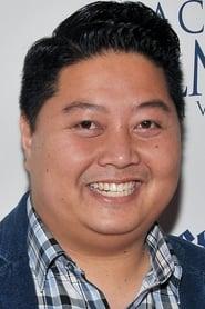 Jason Rogel isMikiko