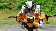 Super Sentai staffel 42 folge 38 deutsch