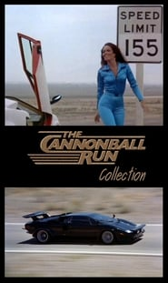 Cannonball Run Collection Poster
