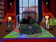 The Simpsons Season 6 Episode 25 : Who Shot Mr. Burns?: Part 1