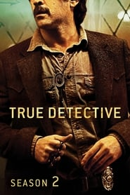 Streaming True Detective poster