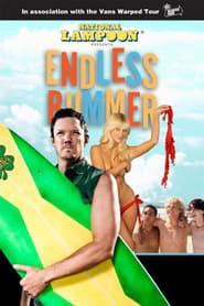 Endless Bummer Film Plakat