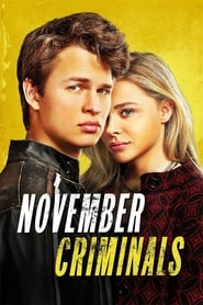 November Criminals 2017 720p WEB-DL