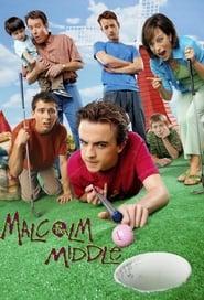 Malcolm El De En Medio (Serie Completa) Descarga por MEGA